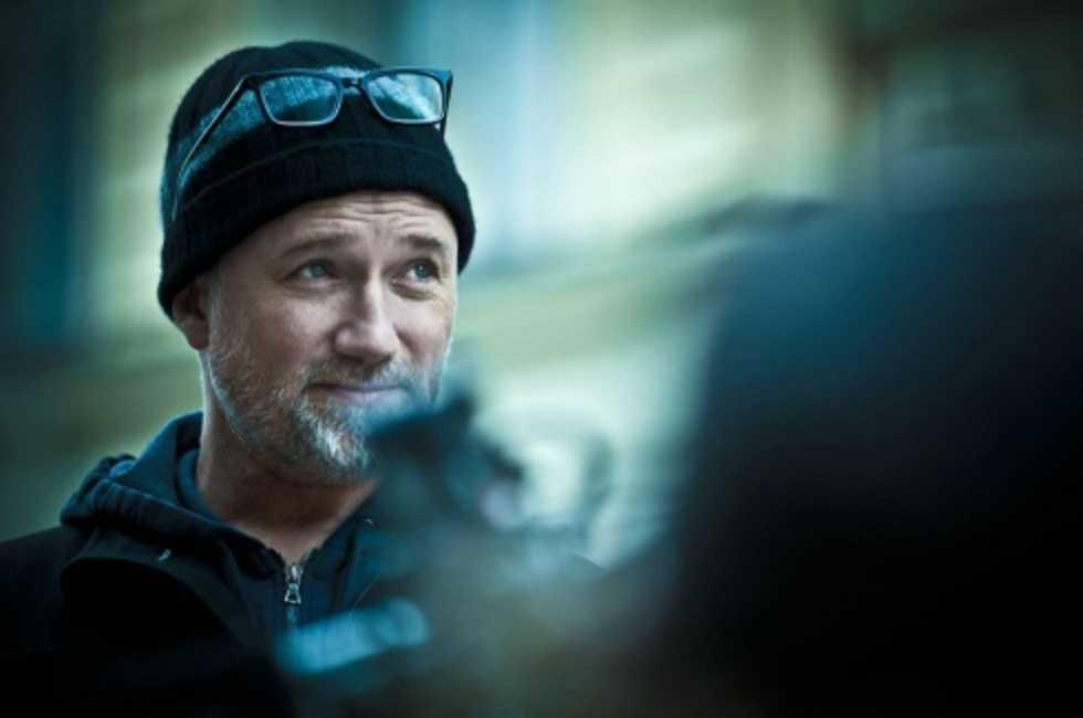 David Fincher om