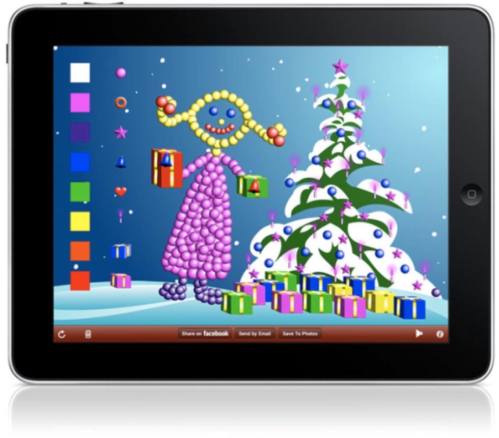 Fick du en iPhone/iPad i julklapp?