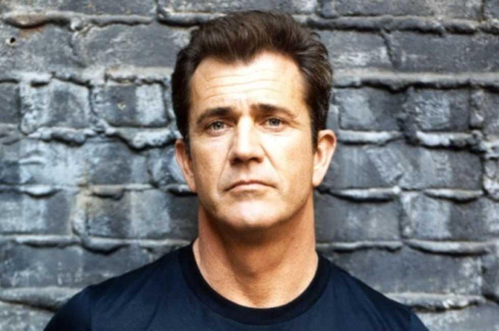 Mel Gibson, kom tillbaka!