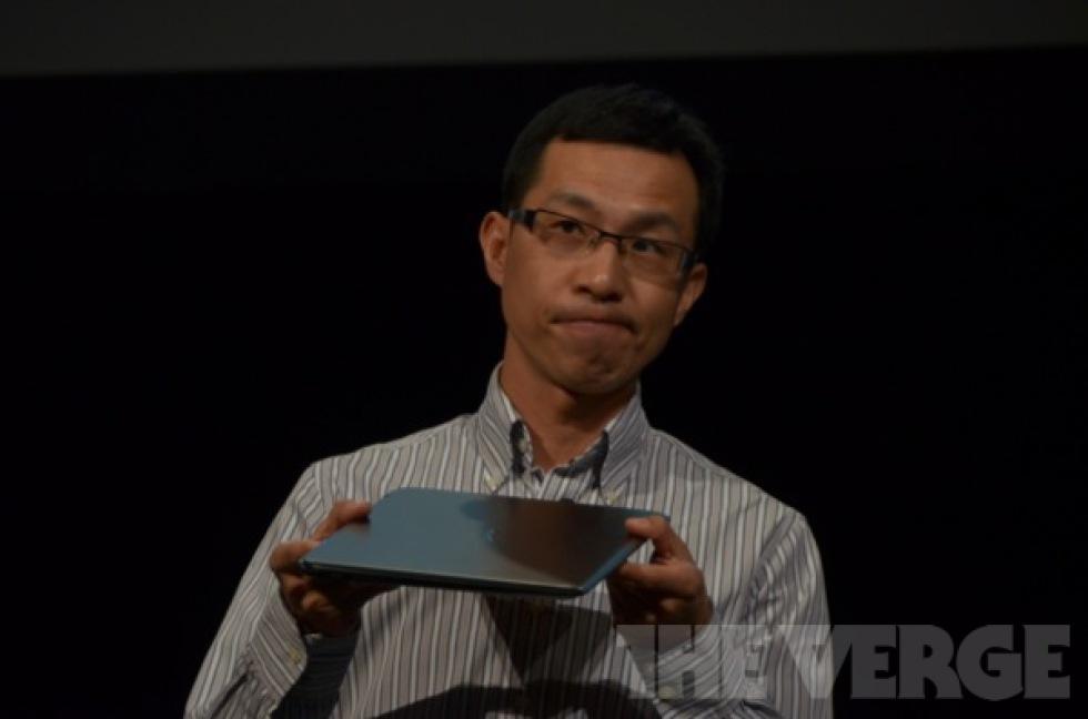 Acer tillkännager Aspire S5