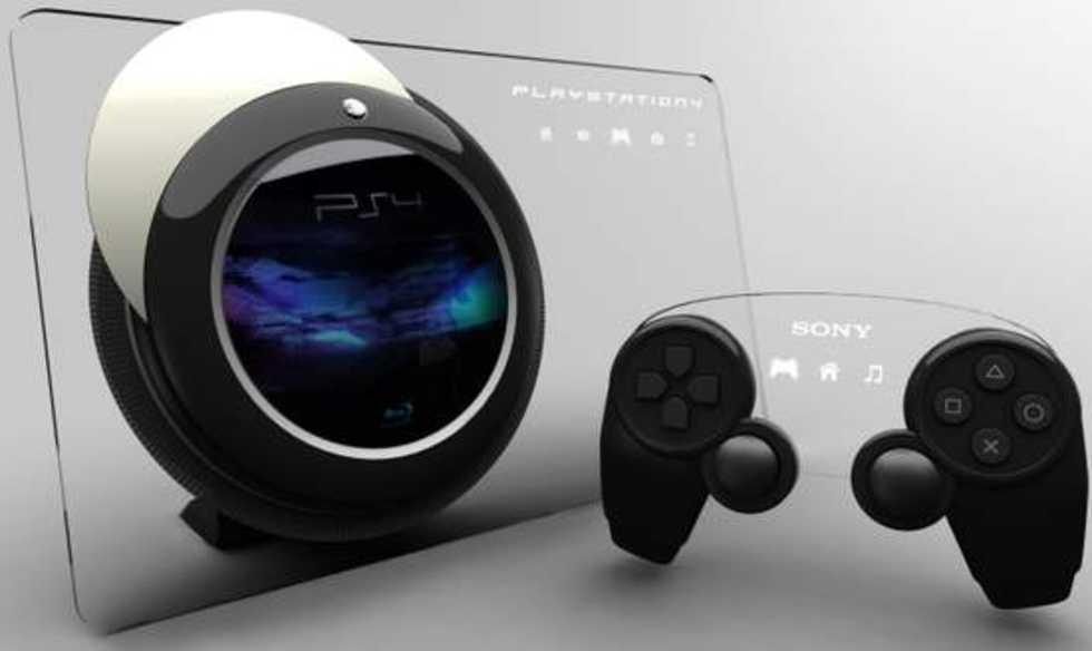 Kaz förnekar att PlayStation 4 dyker upp på E3