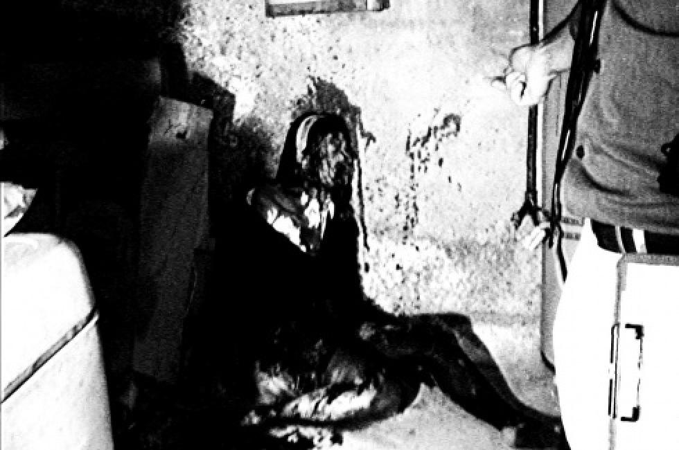 Filmer för skräckfreaket under 2012