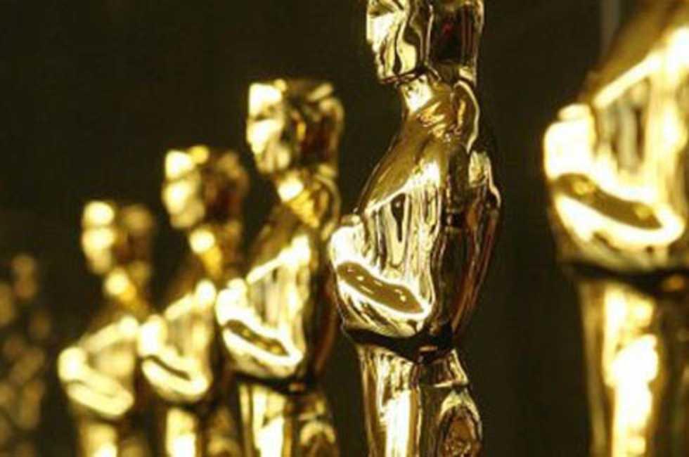 Årets Oscarsnomineringar!