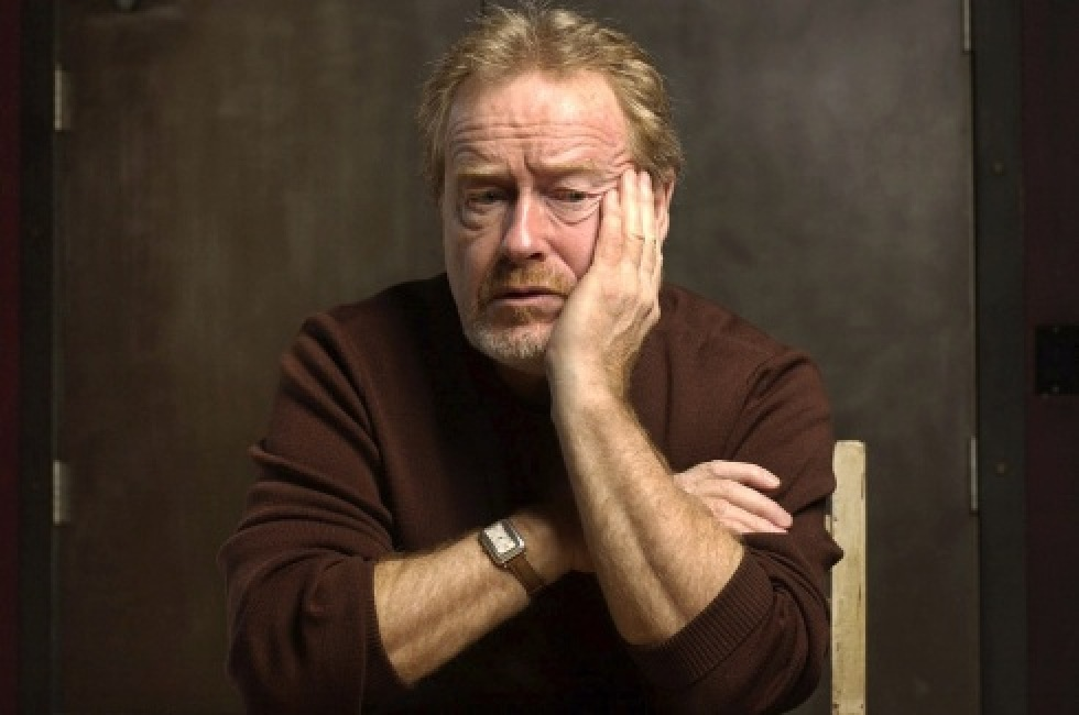 Ridley Scott regisserar McCarthys