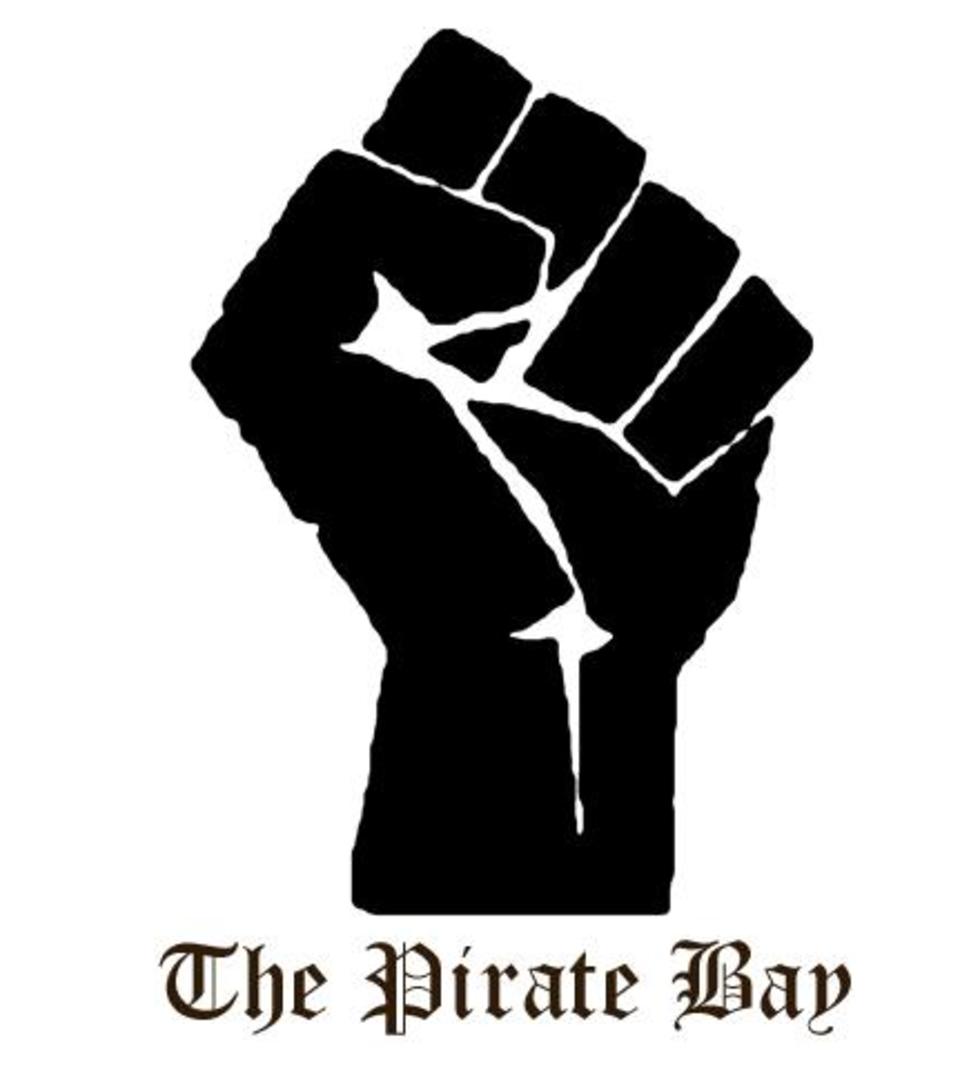 The Pirate Bay flyttar
