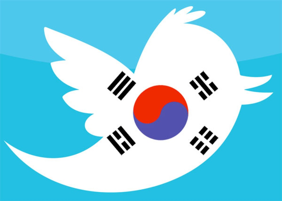 Sydkorean riskerar fängelse för en retweet
