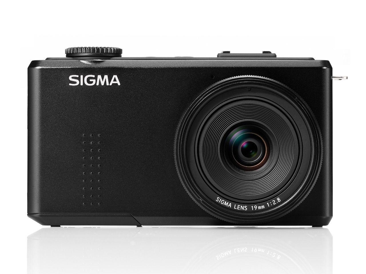 Sigma uppdaterar sina kameror
