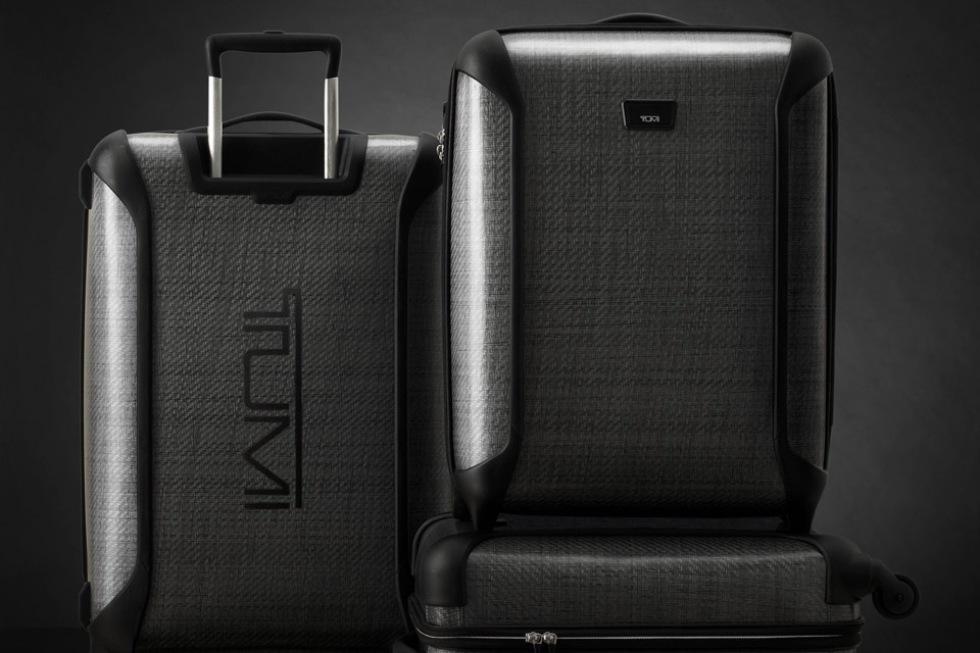 Trevliga resväskor för dig som inte gillar kolfiber