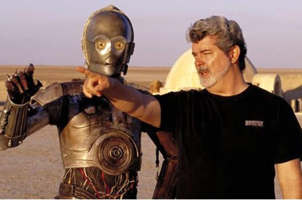 25 saker du inte visste om Star Wars