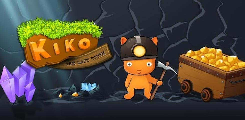 Kiko: The Last Totem finns nu på Market
