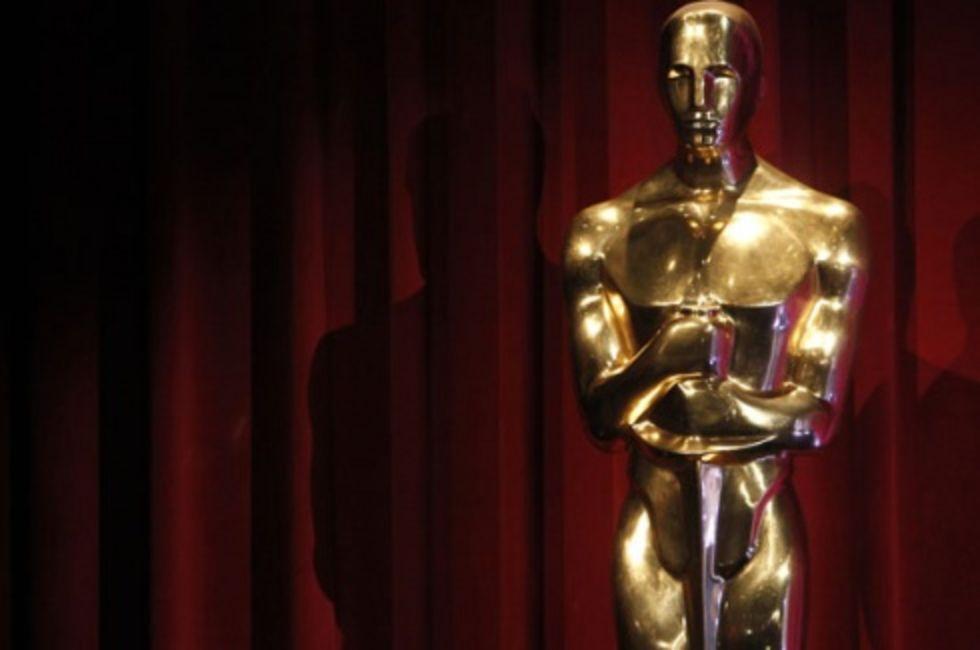 Oscars 2012: Bästa regi