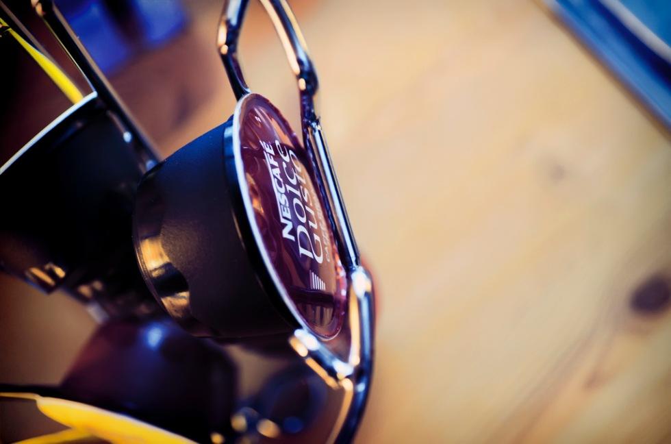Kaffekapslar lär skada miljön