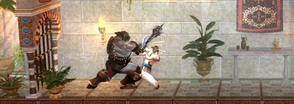 Nytt på App Store idag: Prince of Persia Classic