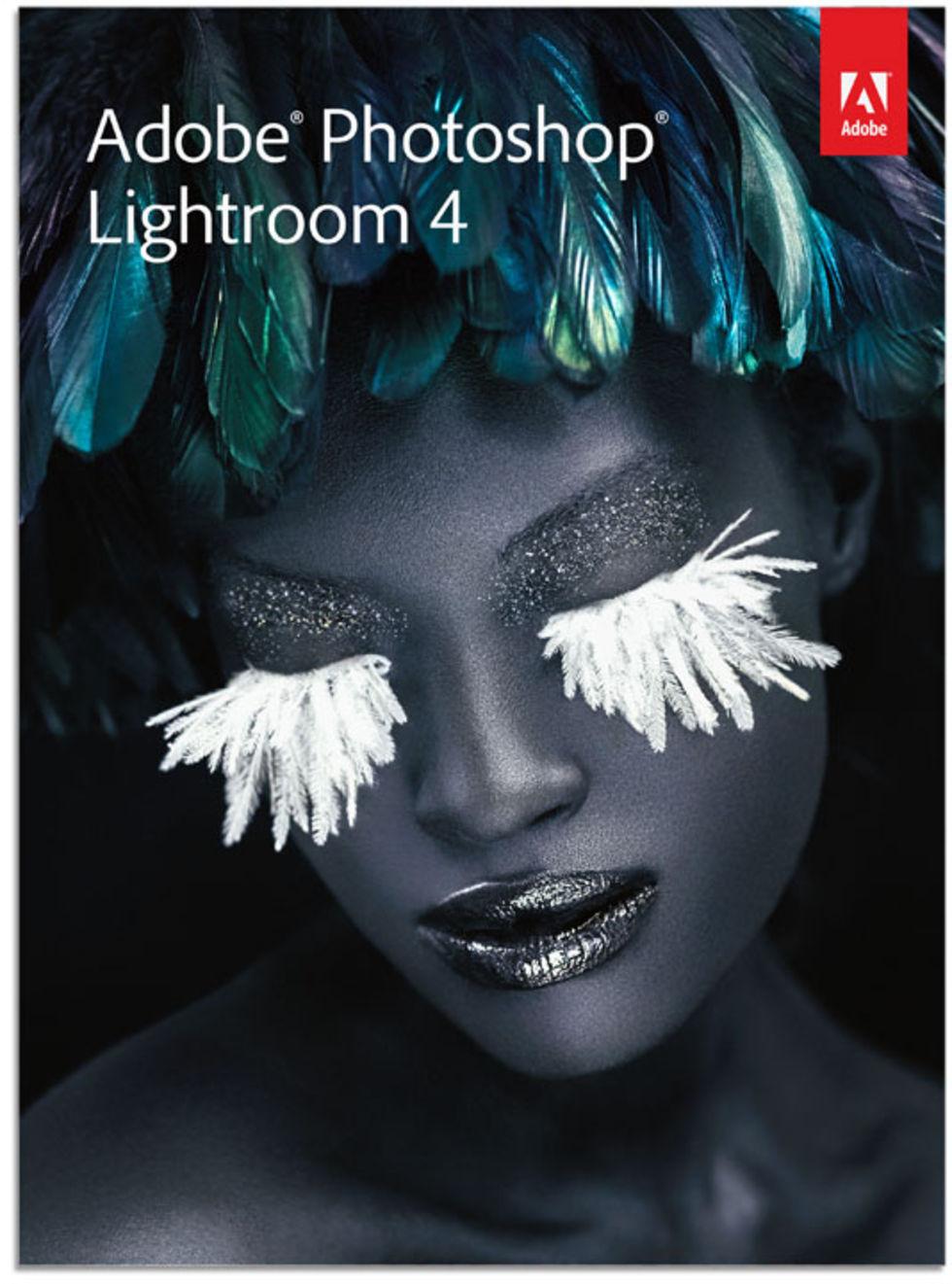 Adobe släpper Lightroom 4