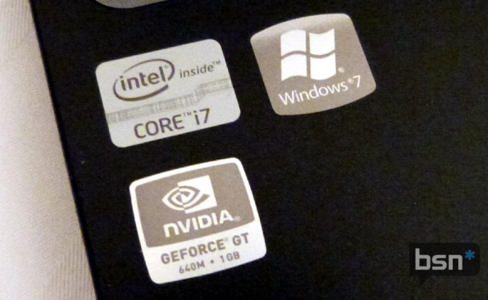 Acer M3-615TG Ultrabook