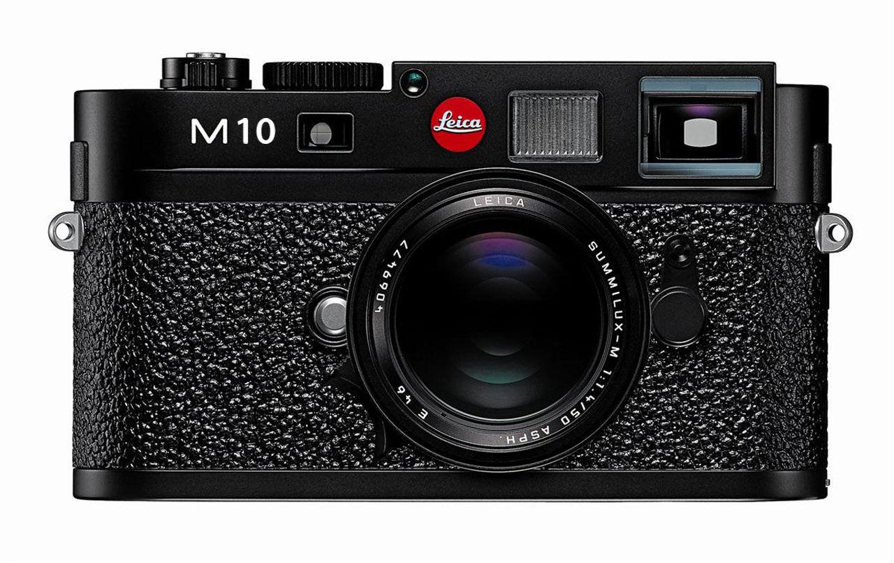 Leica M10 den 10:e maj?