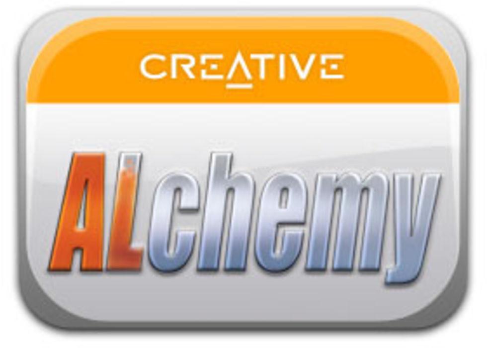 Creatives ALchemy till salu