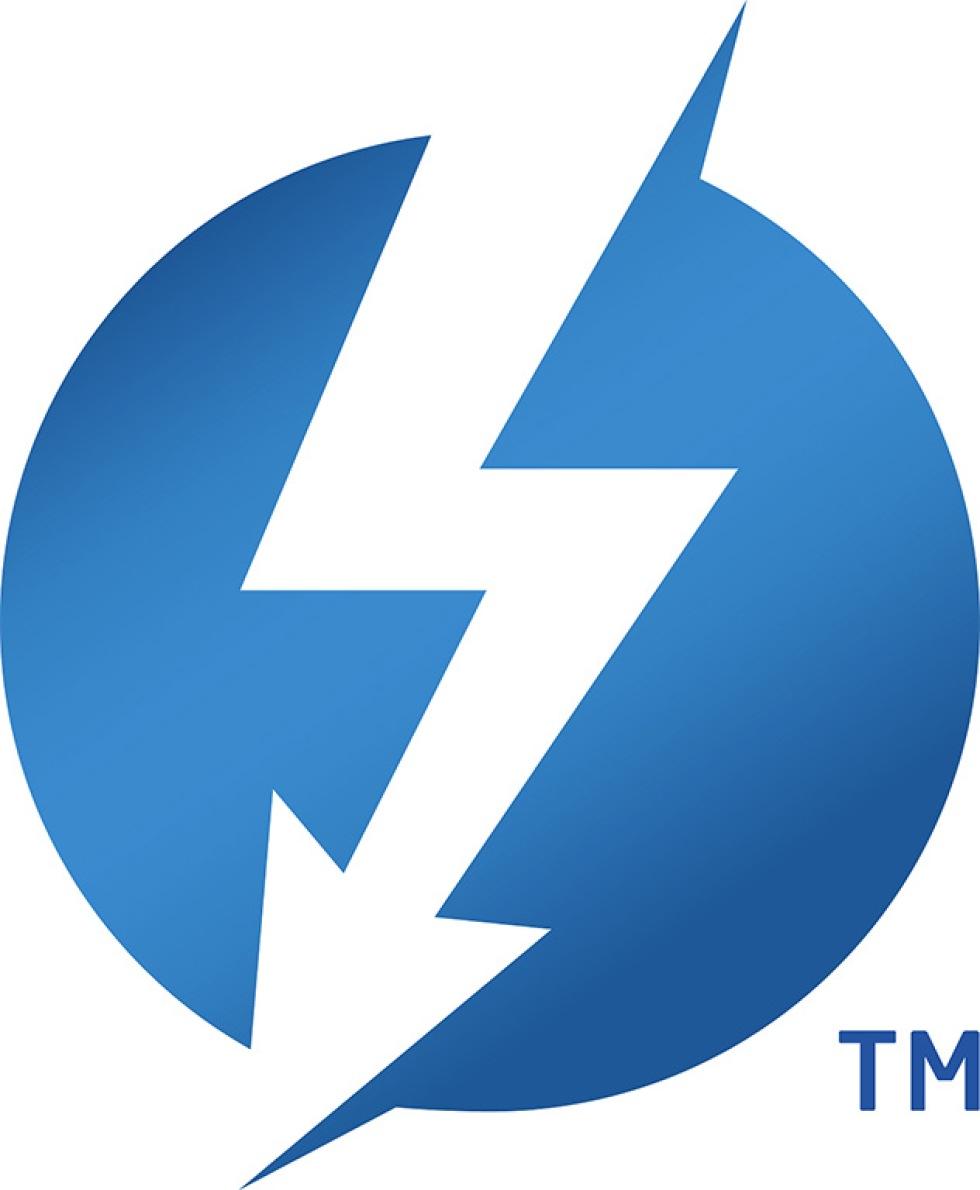 Thunderbolt blir standard först under 2013