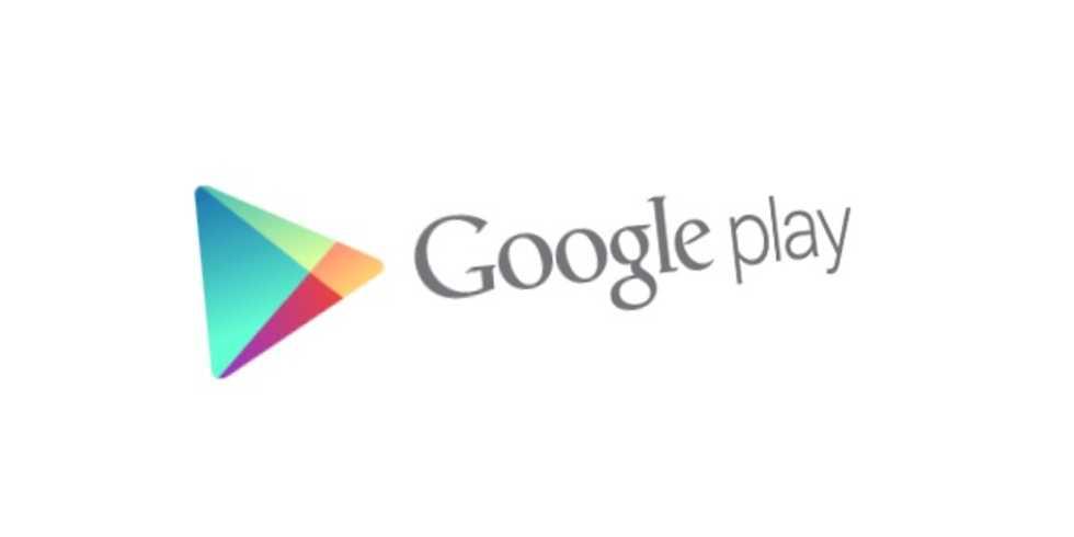 Google Play uppdaterat