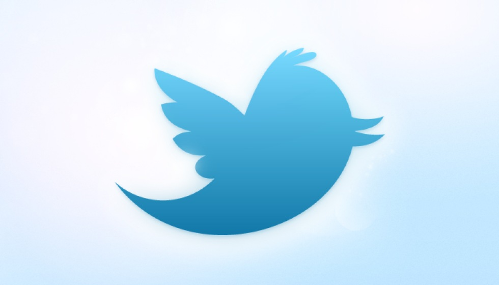 Twitter stämmer spammare