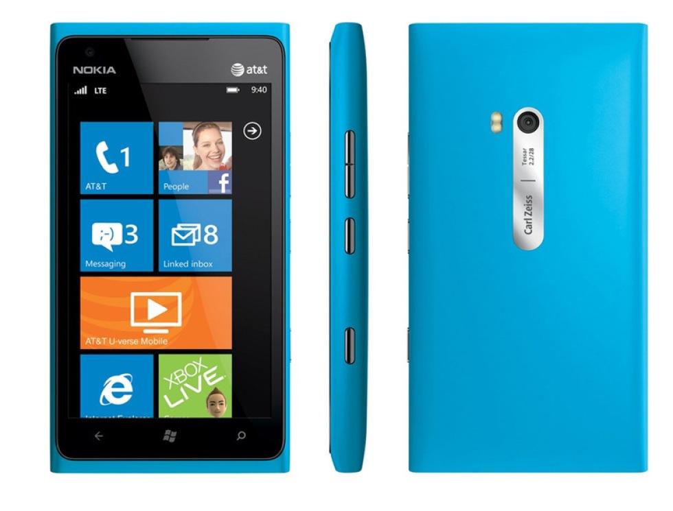 Nokia Lumia 900 tappar täckning. Nokia erkänner felet och lovar en fix inom  en vecka | Feber / Mobil