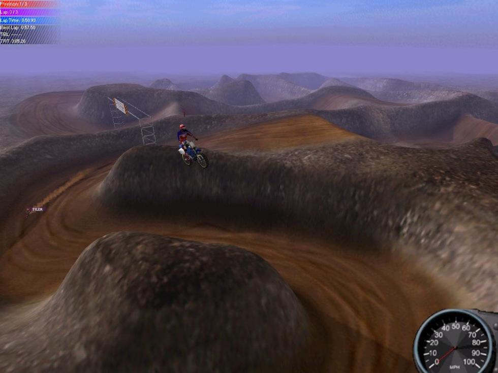 Motocross Madness kommer tillbaka?
