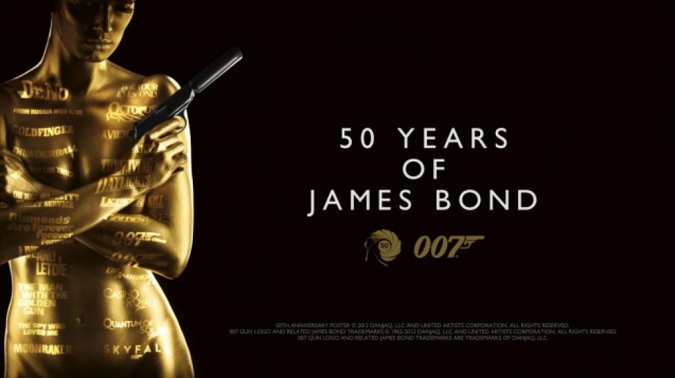 007 Legends bjuder på mycket Bond