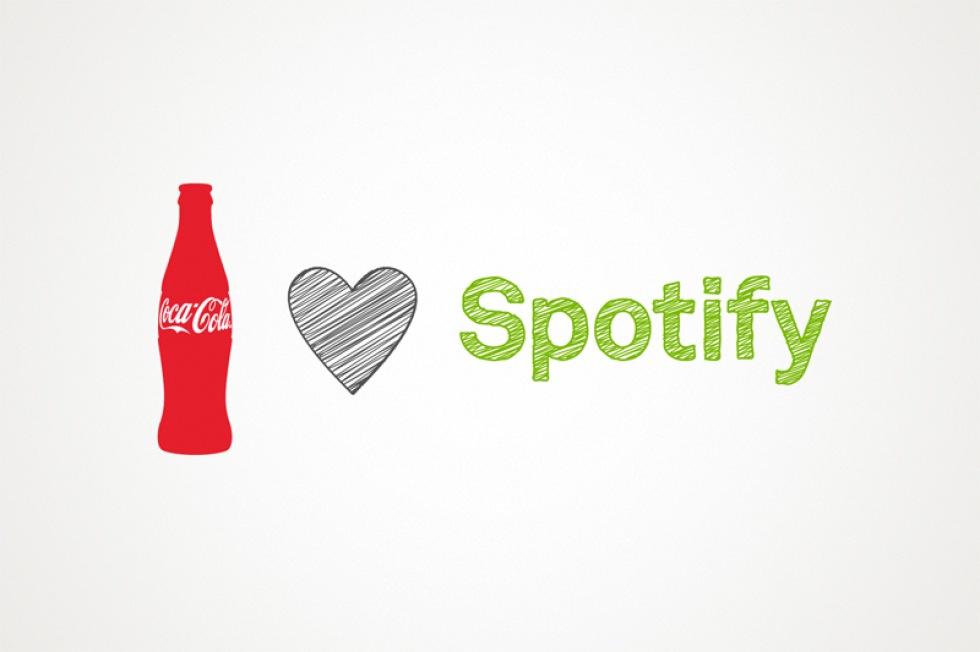 Spotifys nya appar
