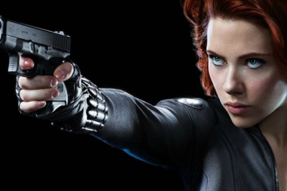 Ingen Scarlett Johansson i