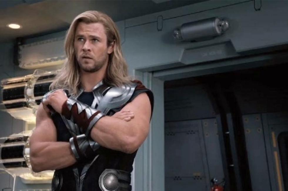 Hemsworth den mäktige