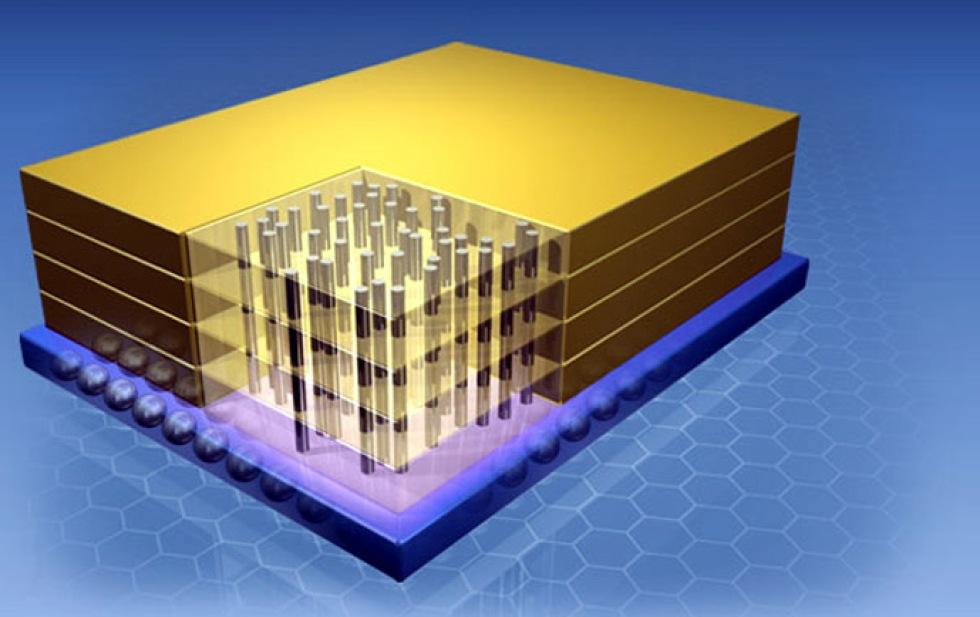 Microsoft går med i Hybrid Memory Cube Consortium