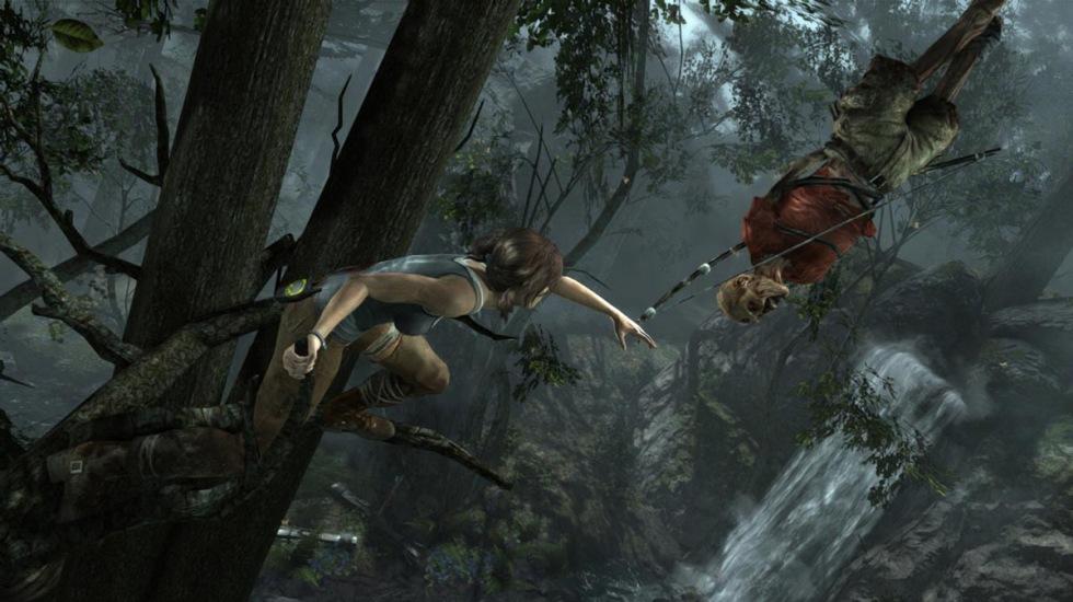 Tomb Raider försenas
