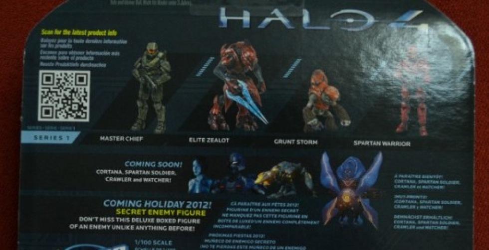 Här är två nya fiender i Halo 4