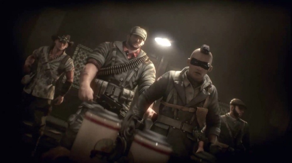 Brothers in Arms: Furious 4 i trubbel