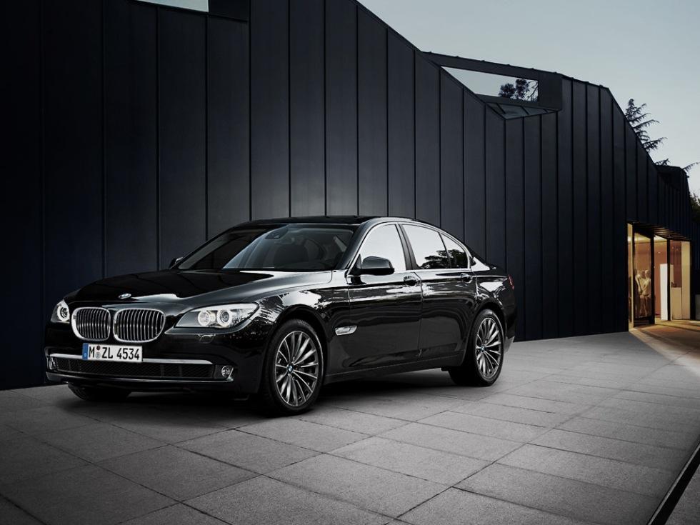 Ny chefsdesigner hos BMW - Karim Habib