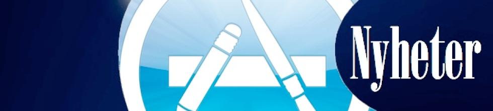 Spelnyheter på App Store