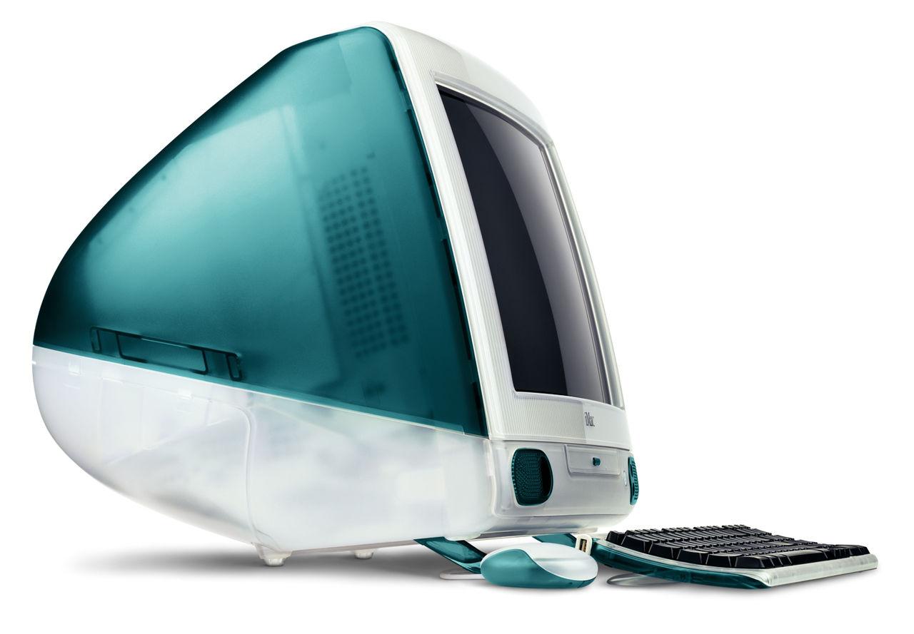 Steve Jobs ville egentligen att iMac skulle heta MacMan