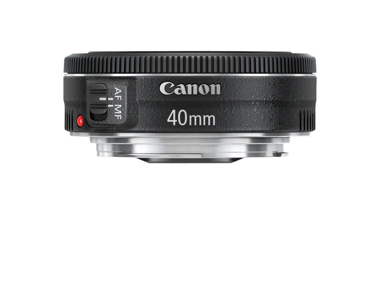 Nya objektiv från Canon