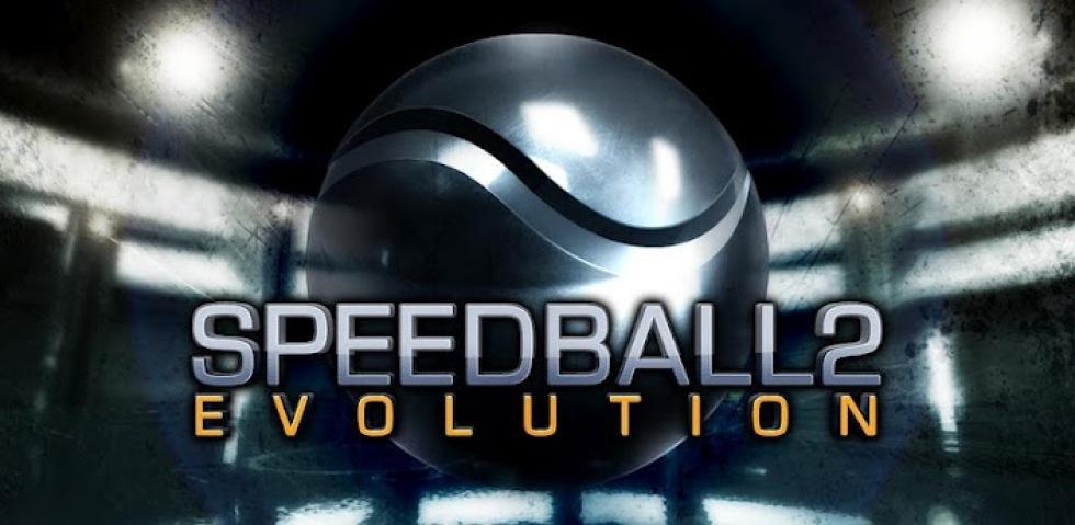 Speedball 2: Evolution nu på Android