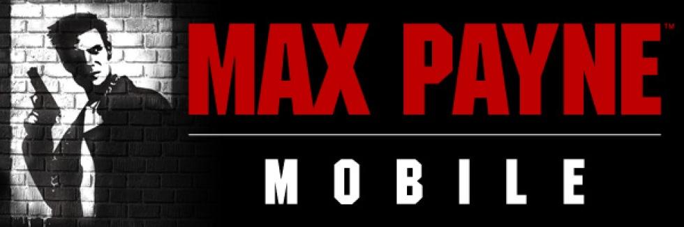 På torsdag tittar Max Payne in på Android