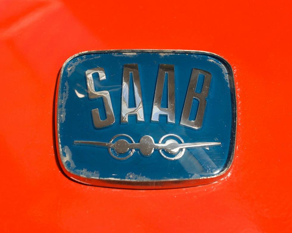 Saab-affären klar