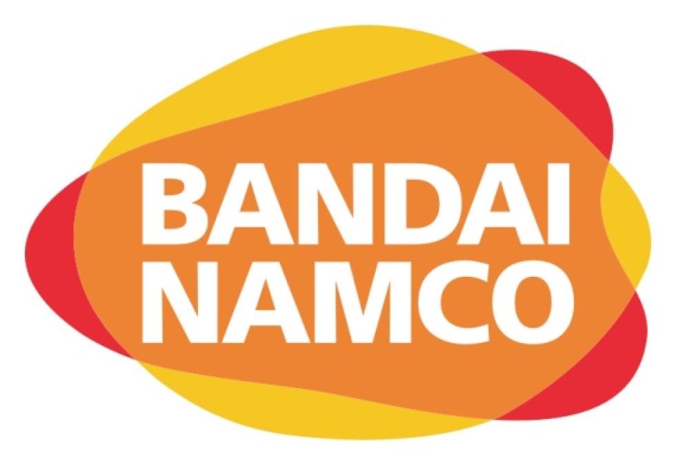 Super Smash Bros i samarbete med Namco Bandai