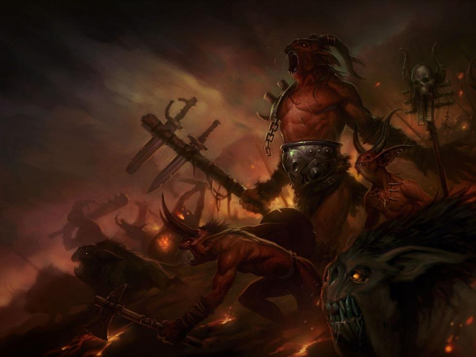 Nya Diablo 3-spelare får vänta tre dagar på akt två