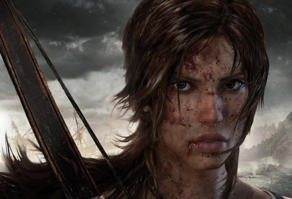 Tomb Raider-utvecklarna jobbar på nytt spel