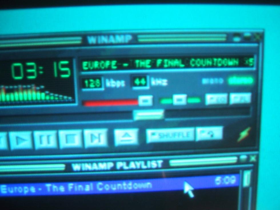 Vad hände med Winamp?