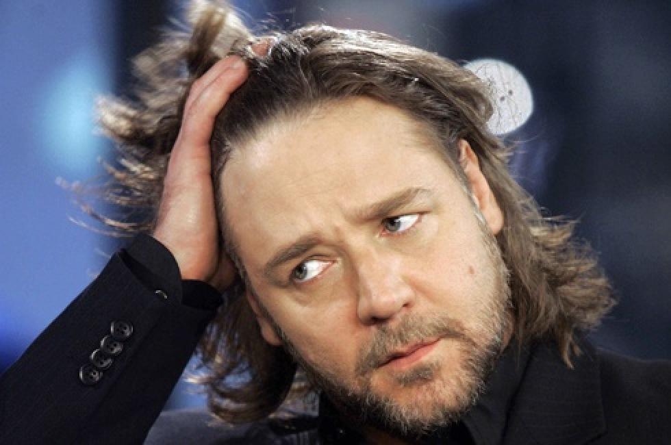 Dagens WTF: Eli Roth kan regissera Russell Crowe!