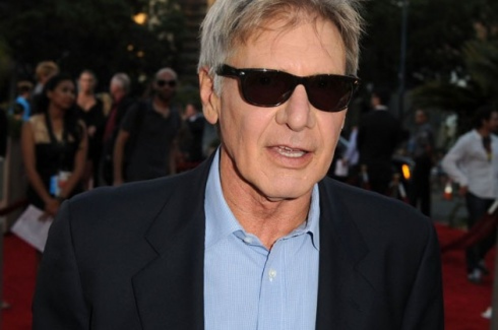 Grattis Harrison Ford, 70 år!