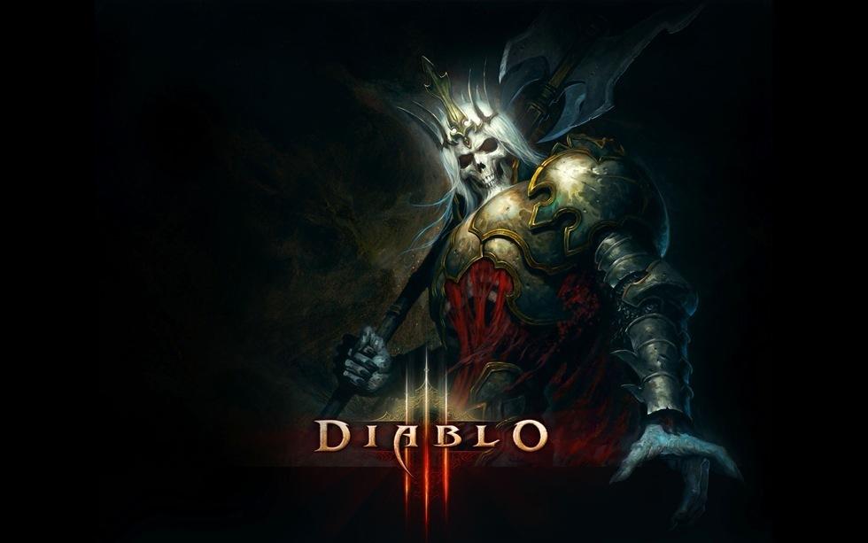 Nytt innehåll till Diablo 3 på gång