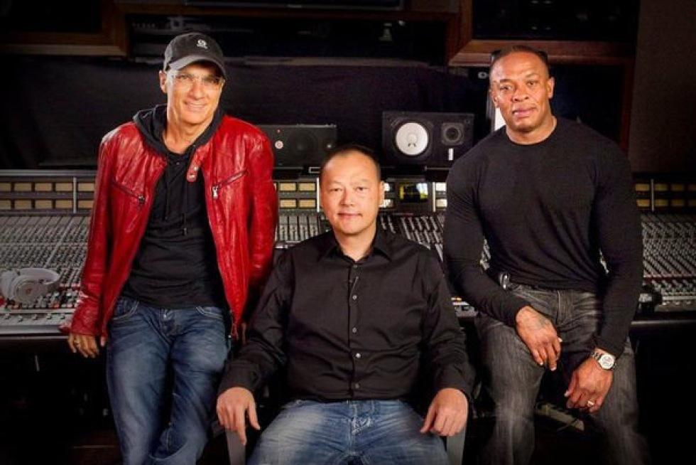 Beats köper tillbaka aktier från HTC