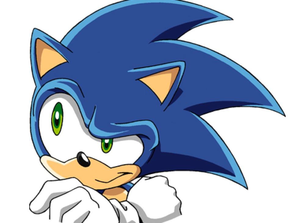 Gör Sega Sonic Adventure 3? Domännamn har registrerats